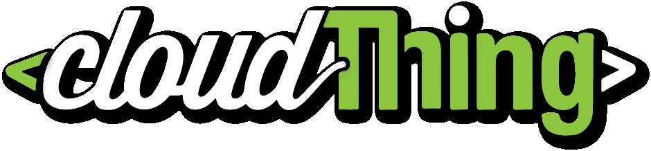 cloudThing logo